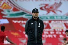 Juergen Klopp: Ini Bukan yang Terakhir Ya, Liverpool..