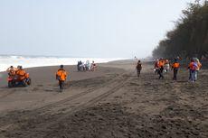 Pencarian Ferry Anto yang Terseret Ombak di Pantai Baru Ditutup Hari Ini