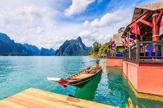 Thailand Akan Cabut Syarat Karantina untuk Turis dari 10 Negara