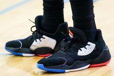 Bintang Rockets, James Harden Pamer Sepatu Baru