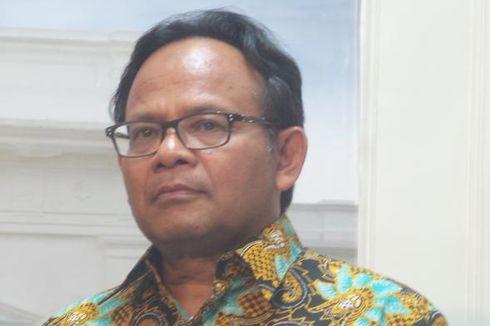 Ini Alasan Jokowi Tunjuk Komaruddin Hidayat Jadi Rektor UIII