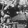 Ngayau, Tradisi Turun-temurun dari Suku Dayak