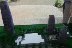 Kompas Gramedia Bangun Tiga Gedung Pencakar Langit