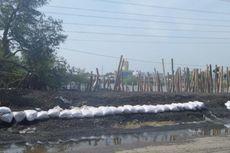 Pembangunan Tanggul di Pelabuhan Muara Angke Ditargetkan Rampung November