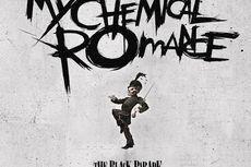 15 Tahun Album My Chemical Romance, The Black Parade