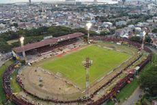 Upaya Wujudkan Kompleks Olahraga di Makassar