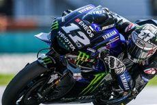 Hasil MotoGP, Vinales Kalahkan Marquez di GP Assen