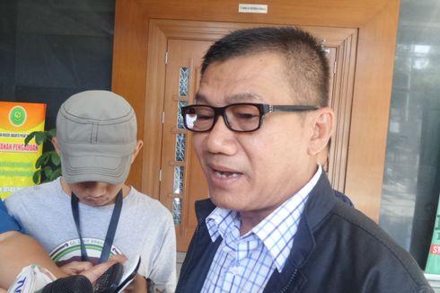 Ketua Pansus Angket KPK: Enggak Ada Urusan, Jalan Terus...