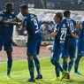 Arema FC Vs Persib, Start Terbaik Maung Bandung di Era Liga 1