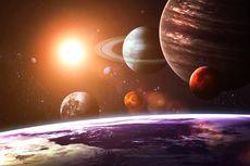 18 Fenomena Antariksa pada September 2020, Apa Saja?