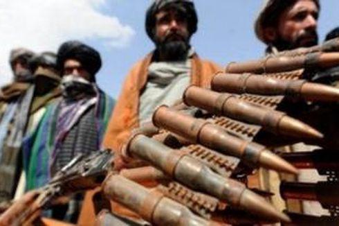 Taliban Afganistan Culik Anggota Parlemen Perempuan