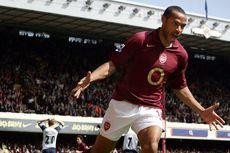 Thierry Henry Semakin Merapat ke Klub Kasta Kedua Liga Inggris