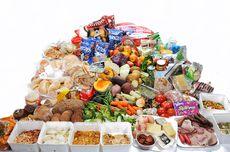 Pemerintah Sasar Sisa Makanan sebagai Arah Penelitian Zat Gizi Mikro