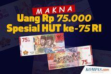 Masyarakat Papua Bangga Gambar Jembatan Youtefa Masuk di Uang Rp 75.000