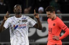 3 Fakta Menarik dari Laga Liga Perancis, Amiens Vs PSG