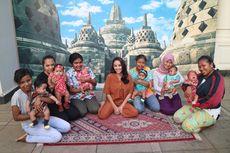 Cerita Monica Soraya Adopsi Enam Bayi, Ingin Berikan Hidup Layak, Tak Lupakan Ibu Kandung...