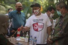 KPU: 226 Daerah Sudah Transfer 100 Persen Dana Pilkada 2020 ke Penyelenggara Pemilu