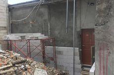 Kisah Pilu Ko Ayun yang Rumahnya Terkepung Bangunan Proyek