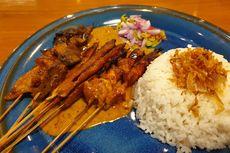 Resep Sate Ayam Ponorogo, Dagingnya Harum Ketumbar dan Tidak Alot