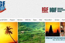 Pemerintah Indonesia Ajak Toleransi dalam Internet