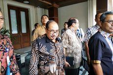 Kepala PPATK Kiagus Badaruddin Tutup Usia