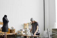 "Kunci Penting agar Sukses di Industri ""Fashion"" Masa Kini"