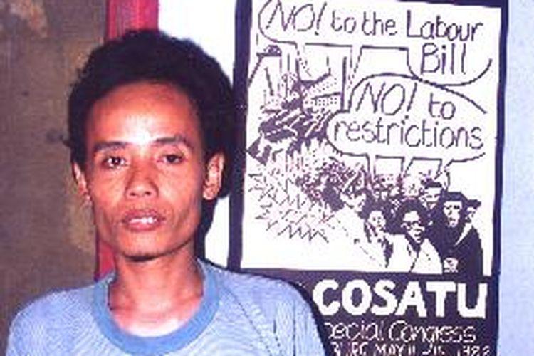 Mengenang Wiji Thukul, Aktivis yang Bersuara dengan Puisi-puisinya Halaman  all - Kompas.com