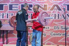 Angkat Besi Jadi Cabor Andalan Indonesia untuk Olimpiade