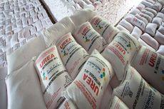 Stok Pupuk Subsidi di Landak Tersedia, Wijaya Laksana: Penyaluran Sesuai Alokasi
