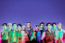 Lirik dan Chord Lagu My Universe - Coldplay feat. BTS