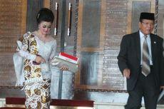 Hampir Sepertiga Anggota DPR Tak Hadiri Pidato Kenegaraan SBY