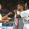 Hasil Troyes Vs PSG, Les Parisiens Petik Kemenangan Perdana di Ligue 1 2021-2022