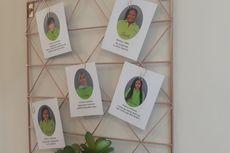 Salon Lapuan dan Asa di Balik Tembok Lapas Perempuan Tangerang