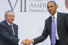 Hubungan AS-Kuba Masih Diwarnai Banyak Perbedaan