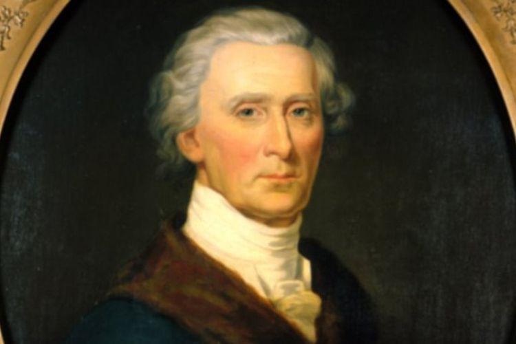 Hercules Mulligan, penjahit dan mata-mata Amerika era Perang Revolusi melawan Inggris. (Founder of the Day)