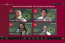 Generali Indonesia Luncurkan Platform Sosial dengan Fitur Wakaf Asuransi