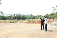 Embung Akan Dibangun di TPU Srengseng Sawah untuk Cegah Banjir