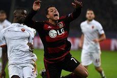 Hasil Liga Champions, Drama 8 Gol di Leverkusen