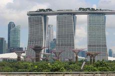Properti Sewa di Singapura Turun Harga