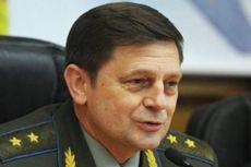 PM Rusia Pecat Direktur Badan Antariksa Roscosmos