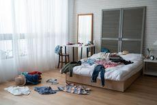 Cari Tahu Kepribadianmu Lewat 5 Tempat yang Berantakan di Rumah