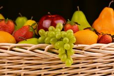 8 Buah yang Dapat Menurunkan Kolesterol Tinggi secara Alami