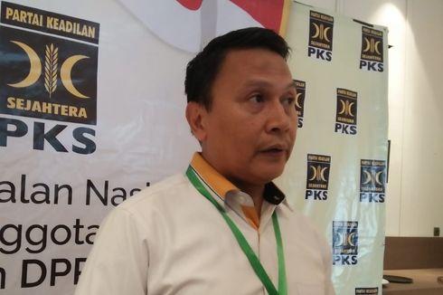 Mardani: PKS Berharap Tak Sendirian Jadi Oposisi