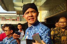 Kata Ganjar soal Ida Fauziyah Jadi Menteri Ketenagakerjaan Kabinet Jokowi