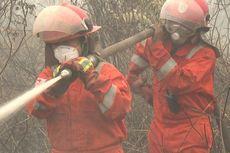 Kisah Relawan Padamkan Api di Palangkaraya: Hentikan Api yang Hancurkan 'Rumahnya', Pulau Kalimantan
