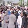 POPULER GLOBAL: Taliban Usir Ribuan Warga dari Rumahnya Tanpa Alasan | Warga El Salvador Demo Tolak Bitcoin