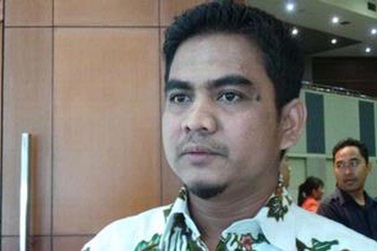 Ketua DPP Partai Keadilan Sejahtera Indra.