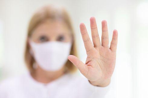 Jangan Keliru Membedakan Gejala Flu Musiman dan Covid-19