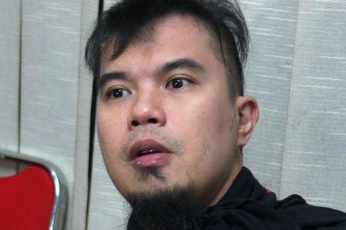 Rabu, Ahmad Dhani Akan Dimintai Keterangan