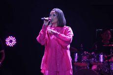 Sejak Kecil Ingin Jadi Penyanyi, Marion Jola Bikin